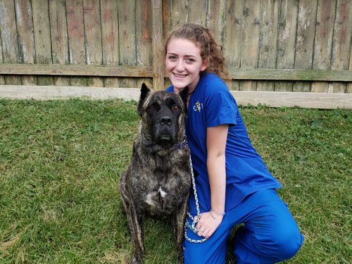 Meet the New Veterinary Professionals of Grady Veterinary Hospital
